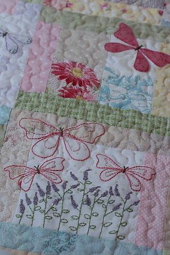 Butterfly Garden Studio Jan 08106