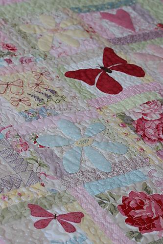 Butterfly Garden Studio Jan 08082