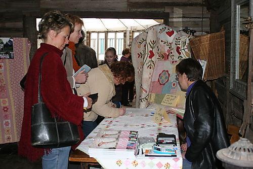 June 2008 Rosie's Book Launch054