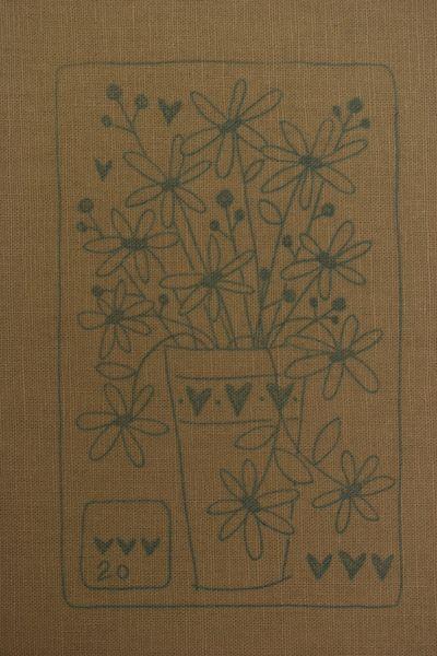 June 19 09 Butterfly Bouquet004