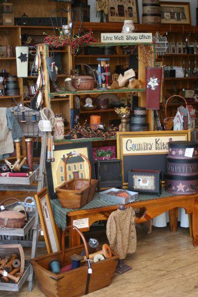 June 10 2009 Lois' Shop038