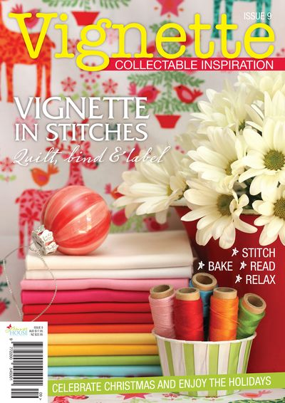 Vignette Issue 9 HR