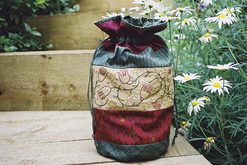 003 - My Favourite Bag