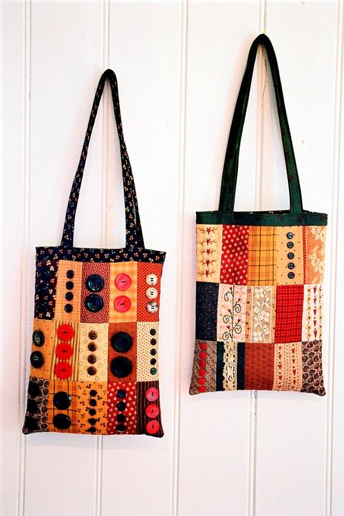 029 - Cheryl's Bag