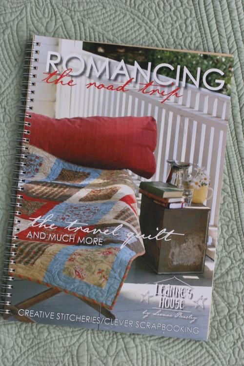 Romancing the Roadtrip