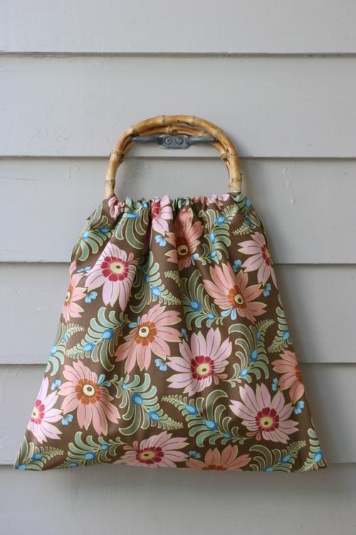 The Easiest Bag You'll Ever Make
