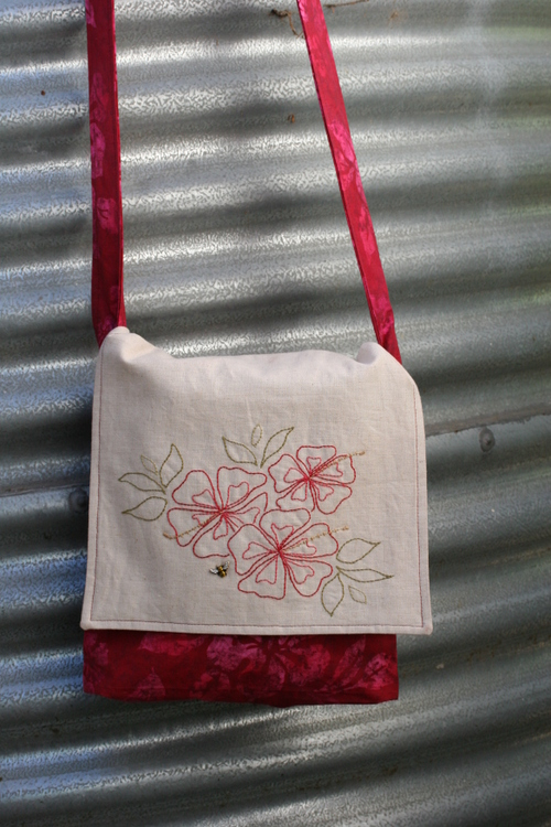 Darwin Markets Bag